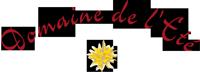 DOMAINE DE L'ETE
