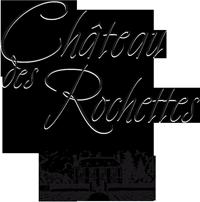 CHATEAU DES ROCHETTES